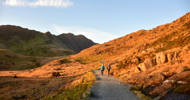 Things To Know About Climbing Snowdon In Winter