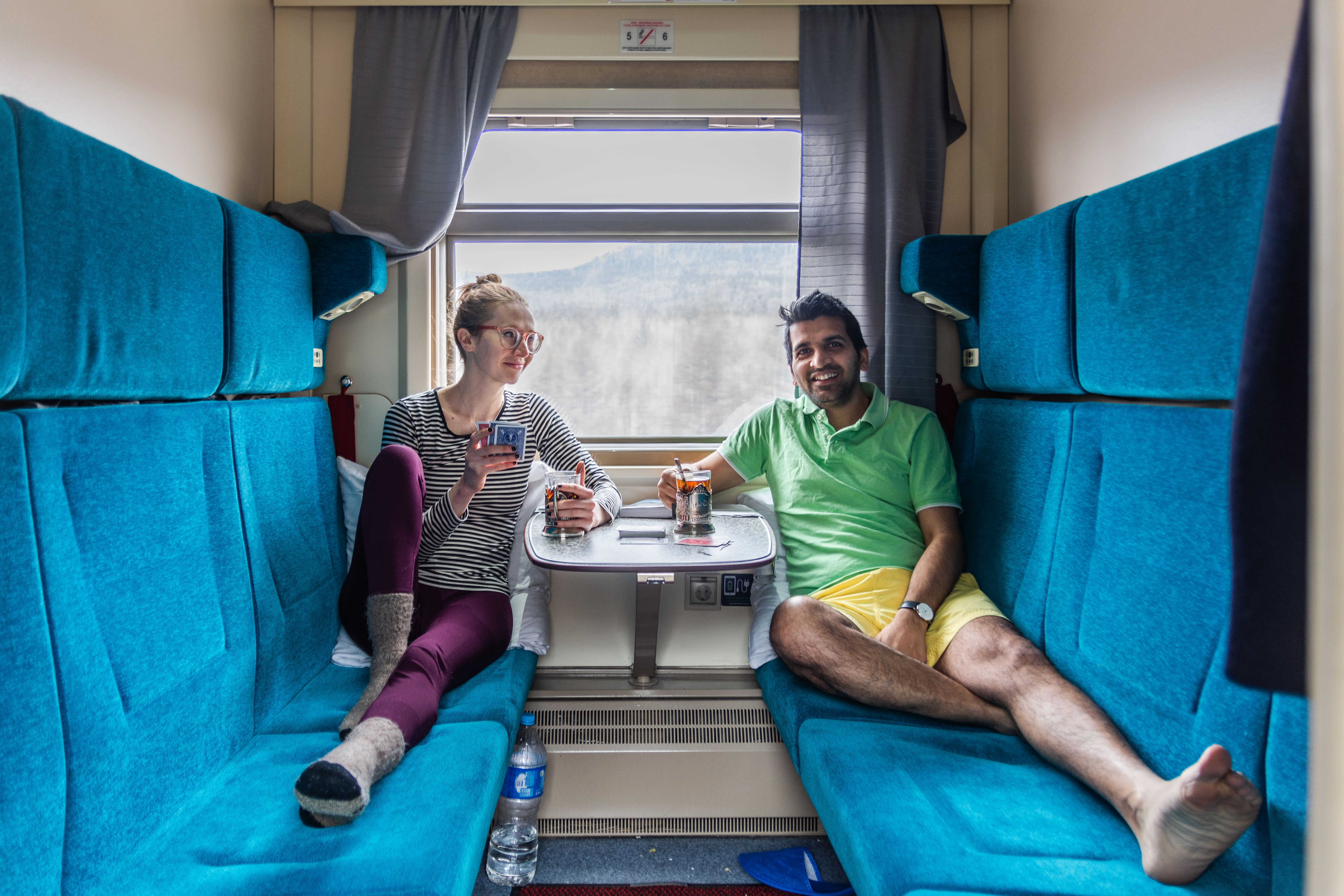 Trans-Siberian Railway Part 1: Your Step-By-Step Guide to Planning & Booking