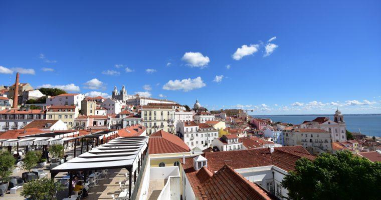 5 Great Vegetarian & Vegan Restaurants in Lisbon