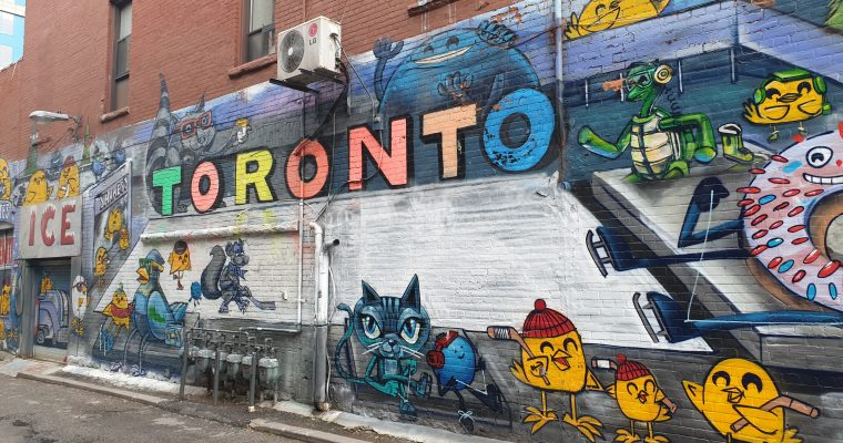 5 Free Activities To Do In Toronto
