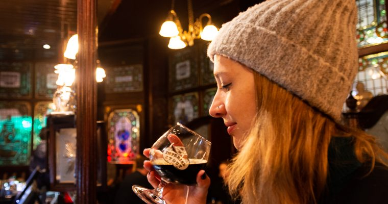 6 Sam Smith's London Pubs You Need To Visit This Winter